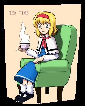 Week of Alice 1