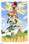 Legend of Yuyuko: Kutacucco Glide