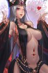 fate _ Irisviel von Einzbern