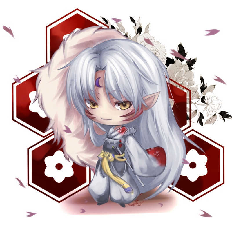 My Little Doll - Chapter 1 - MysticRose1992 - InuYasha - A