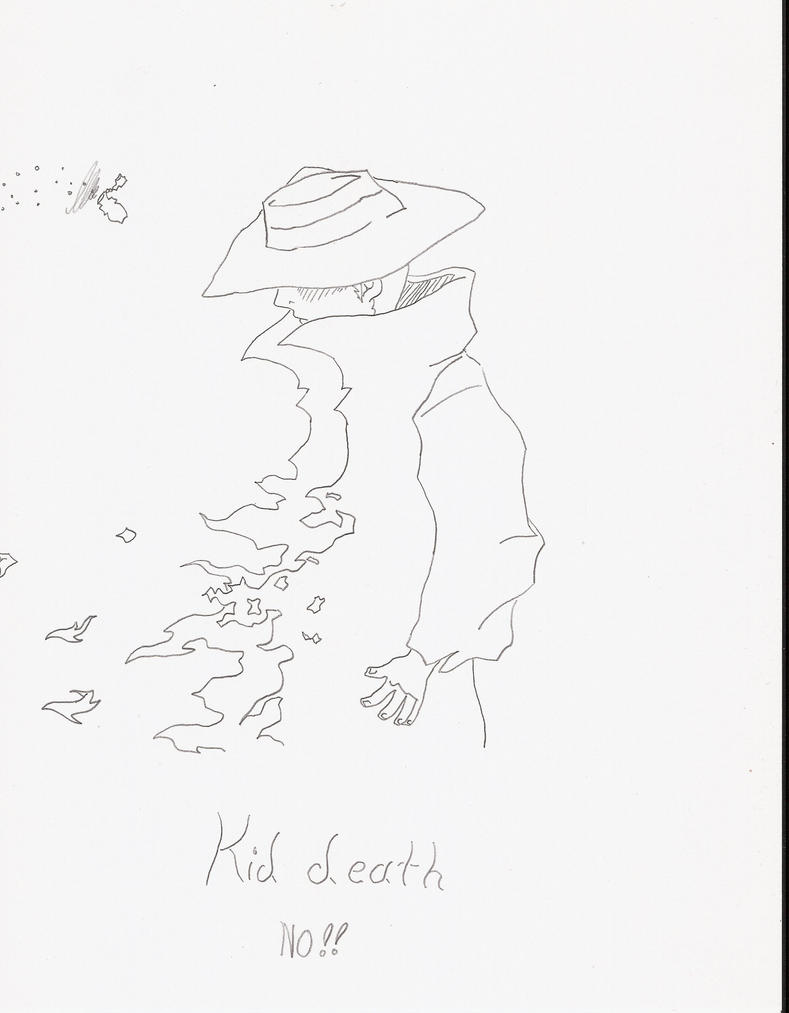 kid deaths one weakness by tkdeath