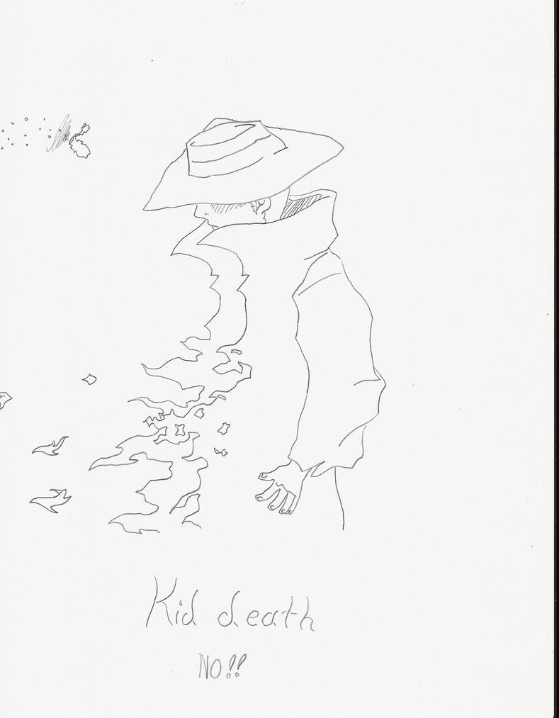 kid deaths one weakness by tkdeath