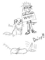 Derpy Daisy