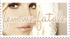 Britney Stamp by umbrehla