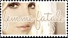 Britney Stamp by umbrehla