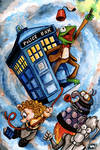 Doctor Muppet : The 11th Doctor