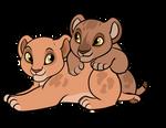 Cub adopts /CLOSED/