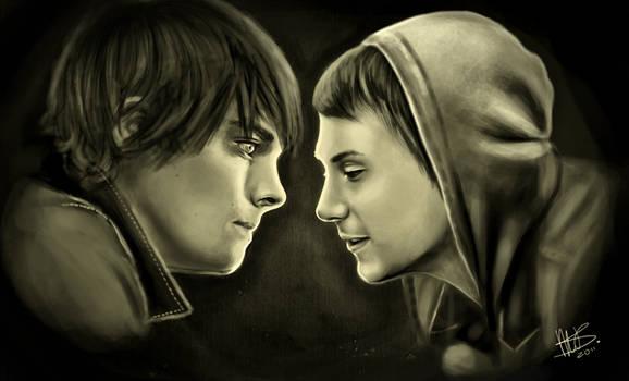 Gerard + Frank
