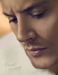 Dean Winchester preview by ChocoWay