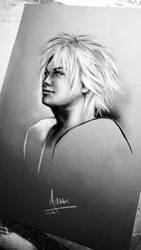 Tidus by ChocoWay
