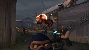 Team Fortress 2 is Awesome.