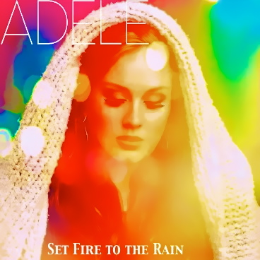 I but rain to song download fire set the