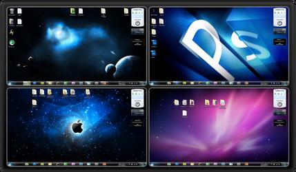 December Desktop 12.5.10 by cclloyd9785