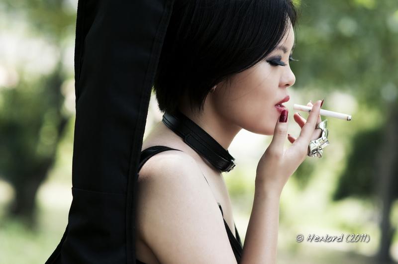 NANA III by hexlord