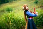 HORO by hexlord