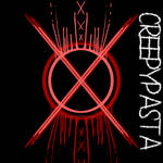 Creepypasta Slenderman Symbol