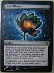 mtg Altered - Lotus Bloom