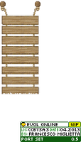 PortSet by oldschoolpixels