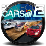 Project Cars 2 - Standard Edition Desktop Icon