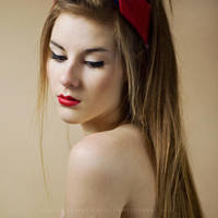 Red Lips II by losesprit