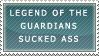 Legend of the Guardians Stamp by Temporus-Polaris