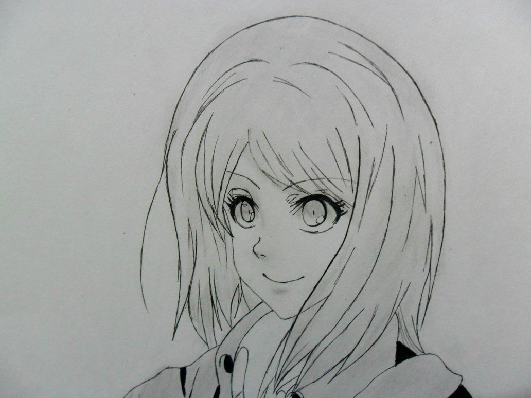 Petra Ral by yusaemi