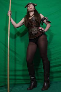 Episode 20: Slavic warrior Devana returns!