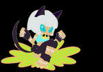 Ms fortune anime by tetuko0210