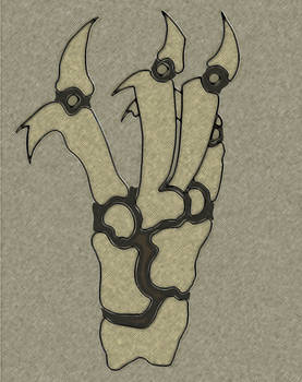 claw thing