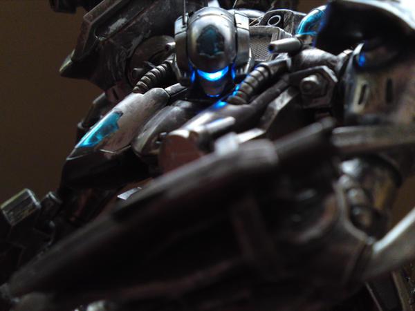 armored core nexus by espen86