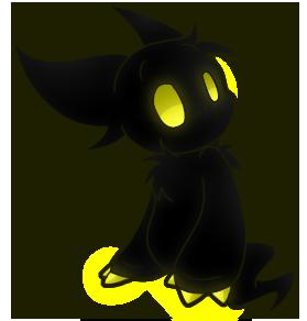Tiny Terri by N0ISULI