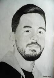 Mike Shinoda 2015