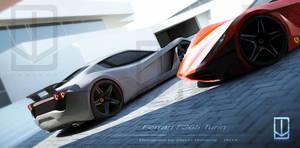 F365 Turin GTO