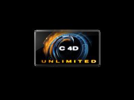 C4D unlimited    Avatar idea