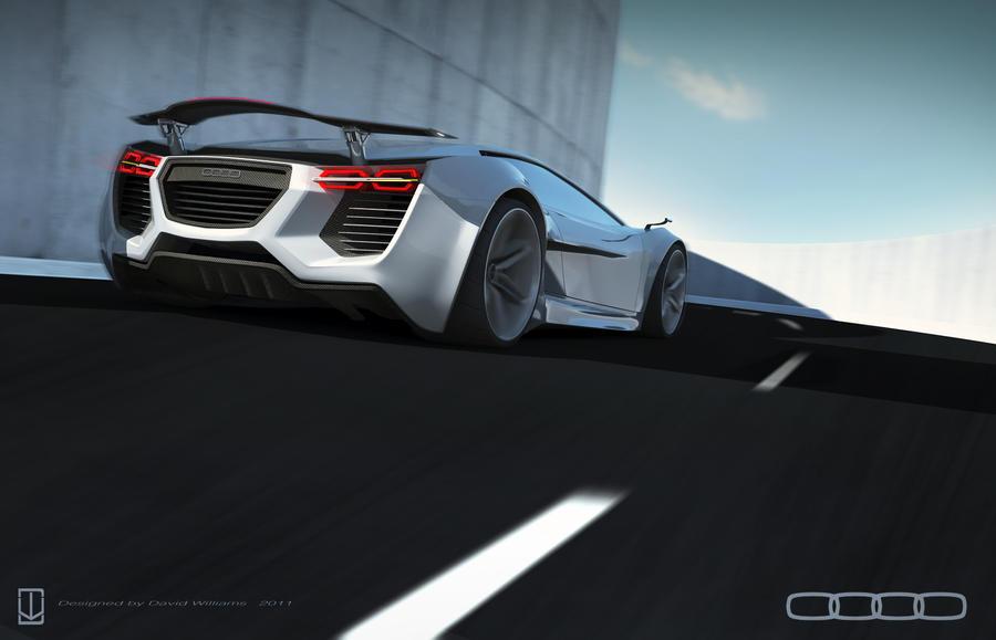 Xtreme Quattro by wizzoo7