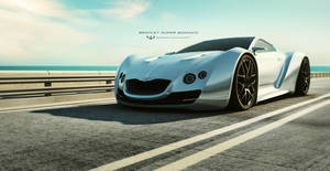 Super Monaco concept