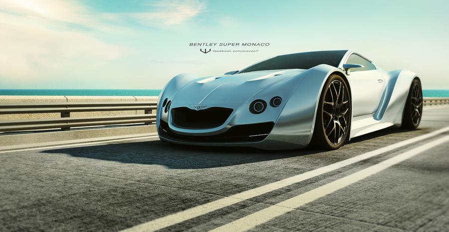 Super Monaco concept by wizzoo7