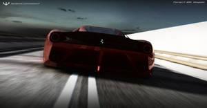 Ferrari 495 Mugello