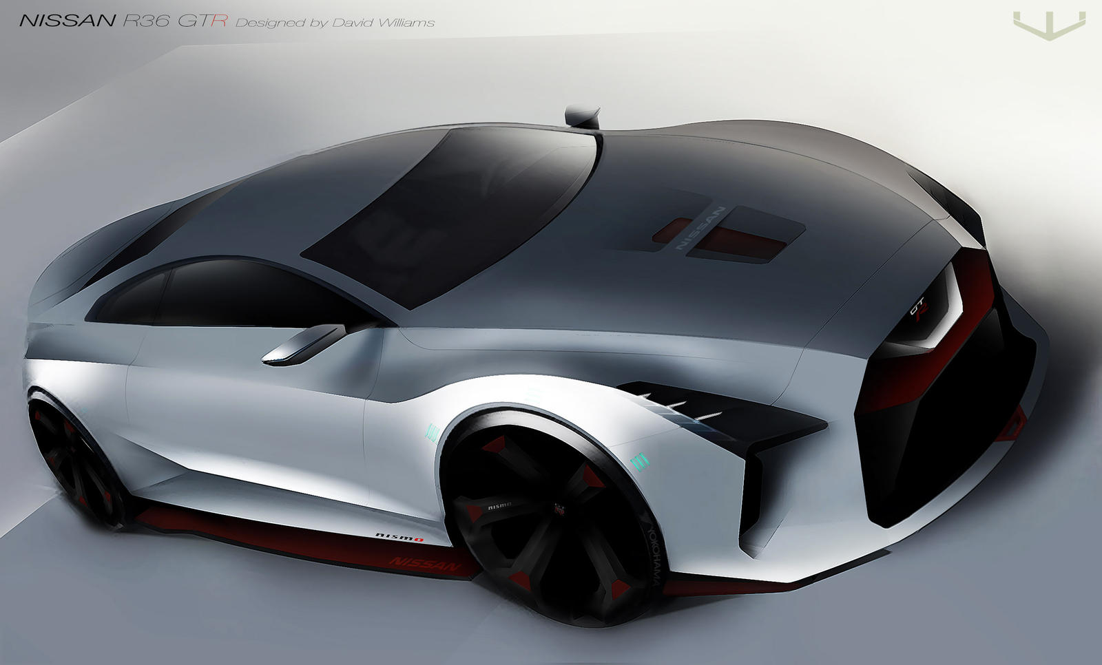R36 GTR concept by wizzoo7 on DeviantArt