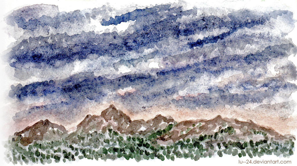 Stormy days by lu--24