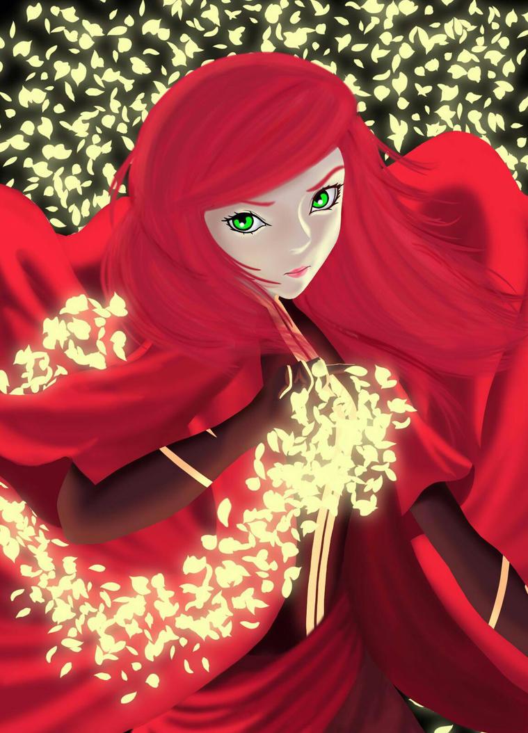 Petals by FTQuasar