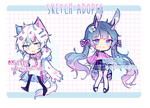 {open] Sketch Adopts 2