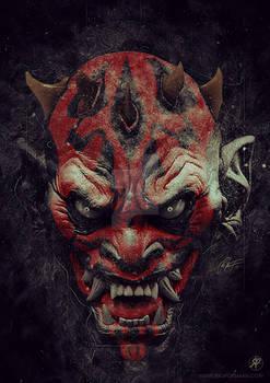 Oni Demon Maul
