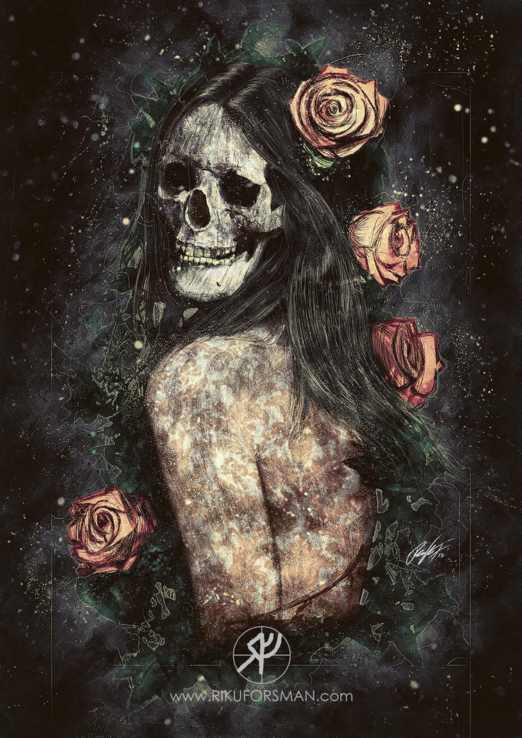 Macabre by RikuForsman
