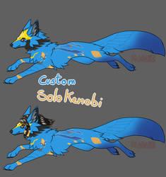 custom soloKenobi full by Yami-Yoru