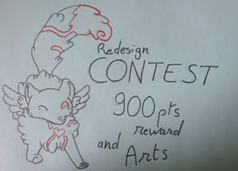 Contest 222 watchers ongoing by Yami-Yoru