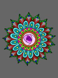 Colours O' Mine #2 by toomanyfandoms333