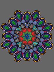 Colours O' Mine #3 by toomanyfandoms333