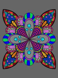 Colours O' Mine #4 by toomanyfandoms333