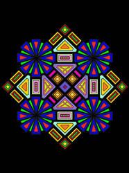 Colours O' Mine #5 by toomanyfandoms333